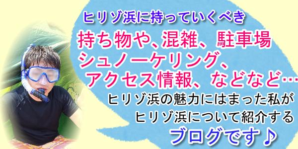 ヒリゾ浜ブログ冒頭紹介『新』