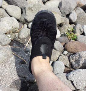 ヒリゾ浜おすすめマリンシューズ1
